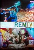R.E.M. by MTV (2014) 1080P Poster