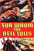 For Whom the Bell Tolls (1943) 1080P Poster