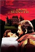 The Lion in Winter (1968) 1080P Poster