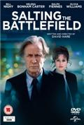 Salting the Battlefield (2014) Poster