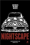 Nightscape (2012) 1080P Poster