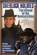 The Hound of the Baskervilles (1988) 1080P Poster