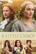 A Little Chaos (2014) Poster