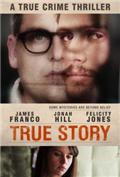 True Story (2015) Poster