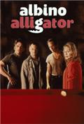 Albino Alligator (1996) 1080P Poster
