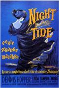 Night Tide (1961) 1080P Poster