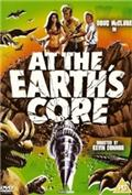 At the Earth's Core (1976) 1080P Poster