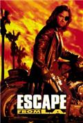 Escape from L.A. (1996) 1080P Poster
