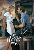 It Could Happen to You (1994) Poster