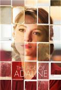 The Age of Adaline (2015) Poster