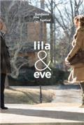Lila & Eve (2015) 1080P Poster