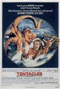 Tentacles (1977) Poster