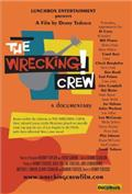 The Wrecking Crew (2008) Poster