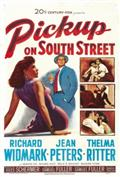 Pickup on South Street (1953) 1080P Poster