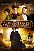 The Adventurer: The Curse of the Midas Box (2013) 1080P Poster