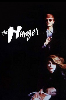 The Hunger (1983) 1080P Poster