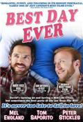 Best Day Ever (2014) 1080P Poster