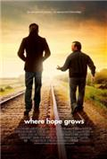 Where Hope Grows (2014) 1080P Poster