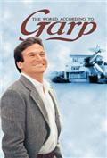 The World According to Garp (1982) Poster