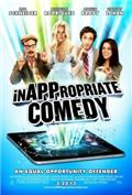 InAPPropriate Comedy (2013) 1080P Poster