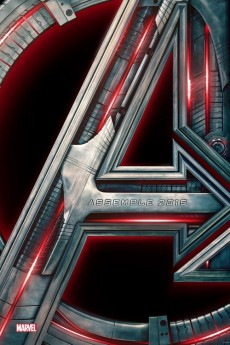 Avengers: Age of Ultron (2015) 1080P Poster
