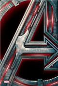 Avengers: Age of Ultron (2015) 3D Poster