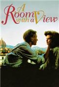 A Room with a View (1985) 1080P Poster