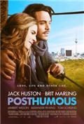 Posthumous (2014) 1080P Poster