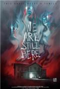 We Are Still Here (2015) 1080P Poster