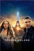 Tomorrowland (2015) 1080P Poster