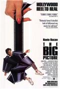 The Big Picture (1989) 1080P Poster