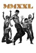 Magic Mike XXL (2015) 1080P Poster