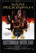 The Osterman Weekend (1983) Poster