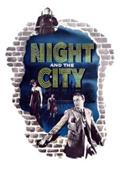 Night and the City (1950) 1080P Poster