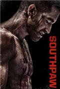 Southpaw (2015) Poster