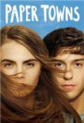 Paper Towns (2015) 1080P Poster