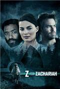 Z for Zachariah (2015) Poster