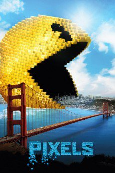 Download yify movies pixels (2015) 720p mp4[811. 89m] in www.