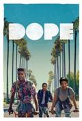 Dope (2015) 1080P Poster