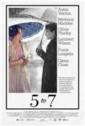 5 to 7 (2014) Poster