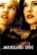 Mulholland Dr. (2001) 1080P Poster