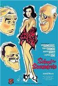 School for Scoundrels (1960) Poster