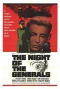 The Night of the Generals (1967) 1080P Poster