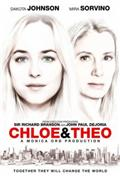 Chloe and Theo (2015) Poster
