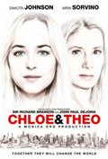 Chloe and Theo (2015) 1080P Poster