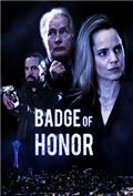 Badge of Honor (2015) 1080P Poster