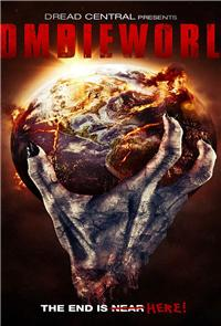 Zombieworld (2015) Poster