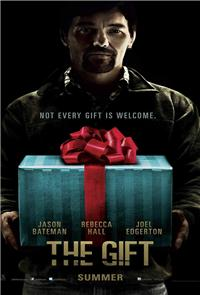 The Gift (2015) 1080p Poster