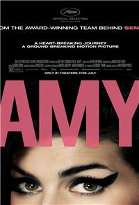 Amy (2015) Poster
