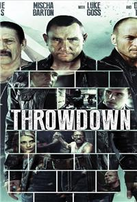 Throwdown (2014) Poster